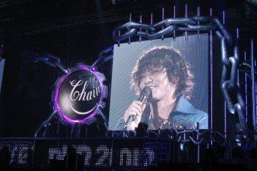 Концерт KAT-TUN