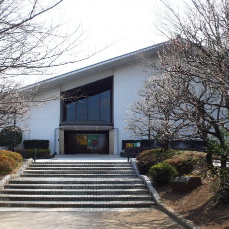 Cultural Festival: Art Works by Itabashi Citizens