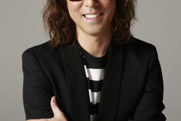 Mr. Yasumichi Morita, CEO GLAMOROUS co. ltd.