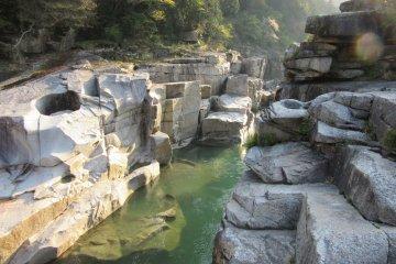 Великолепная природа Нагано