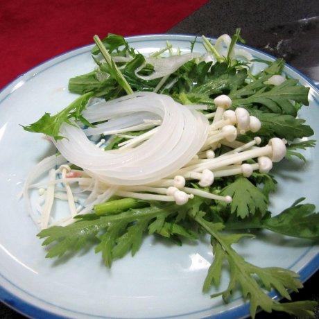 Самые необычные блюда Японии