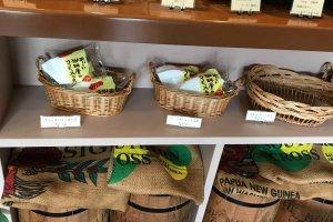 Top 5 Cafes in Chigasaki