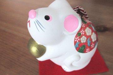 The Juunishi of the Japanese Zodiac