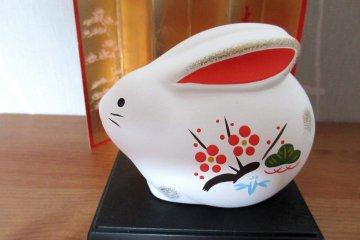Rabbit - Usagi