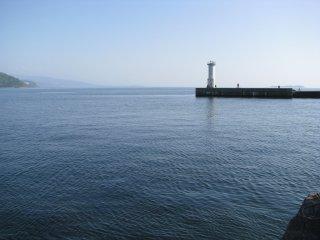 Залив Сагами