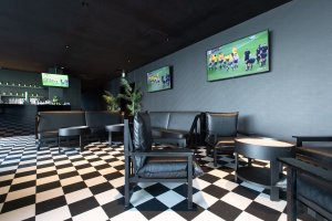 Rugby World Cup Viewing at 1 OAK Tokyo