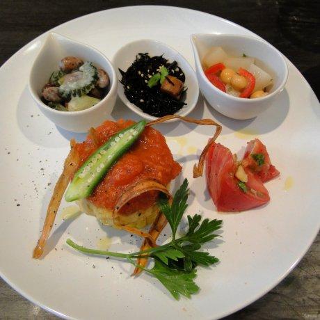Evah Dining