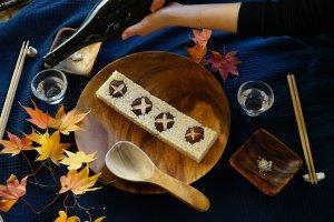 Sake and Sushi and Fermentation