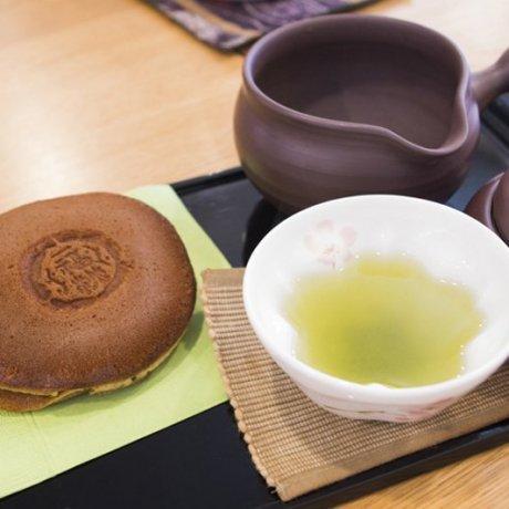 Lịch sử Shinagawa và Phố ẩm thực