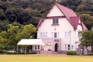 Puerto del Museo de la Humanidad de Tsuruga