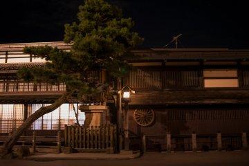 Otro estilo de vida en la prefectura de Gifu...