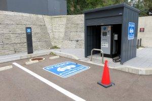 Los autos eléctricos son bienvenidos en todos lados