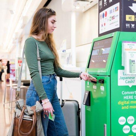 Transform Money with Pocket Change