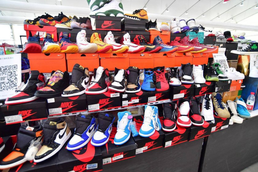 Sneaker Con 2019 - November Events in