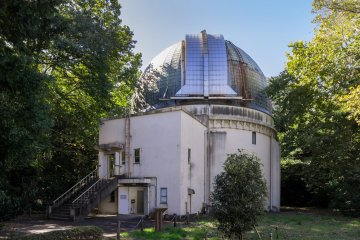 National Astronomical Observatory of Japan, Mitaka City