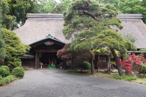 Murano Home, Higashikurume City