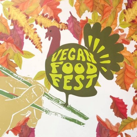 Okinawa VEGAN FOOD FEST