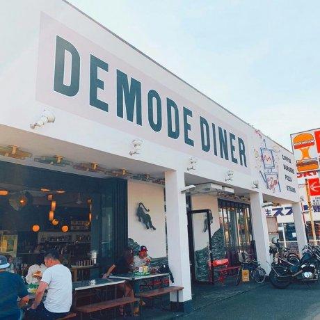 Demode Diner