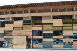 Yusuhara Town Office