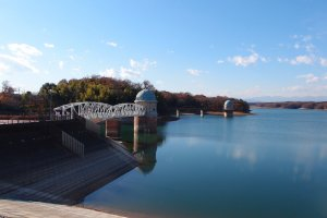 Laka Tama, Higashiyamato City