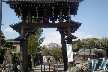 Haijima Daishi, Akishima City