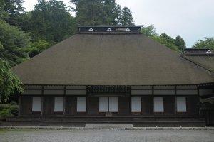 Kotokuji Temple, Akiruno City