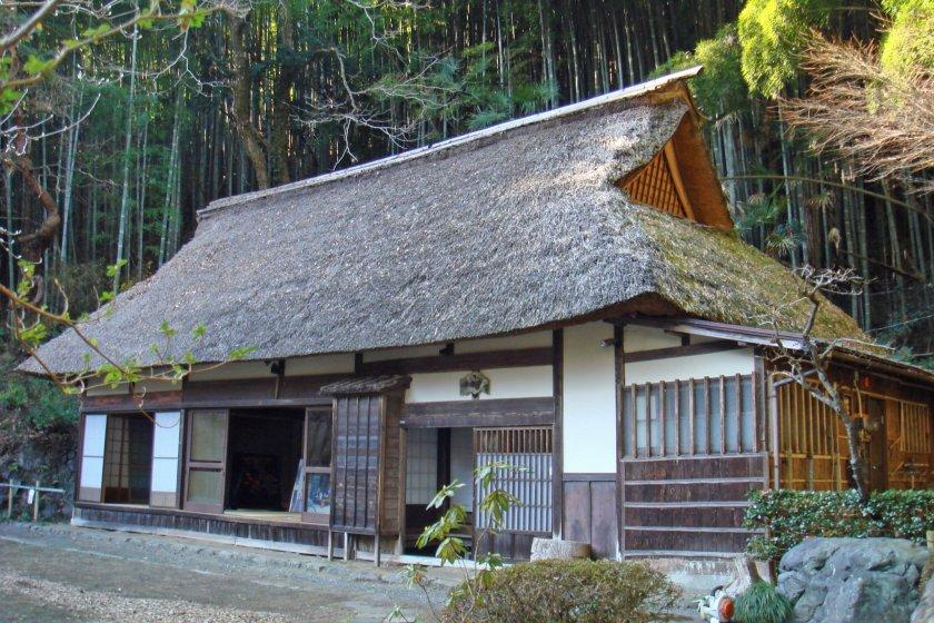 Hinde Seiundo, Hinode Town