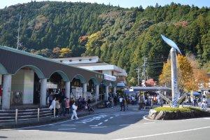 Estação de Senzu