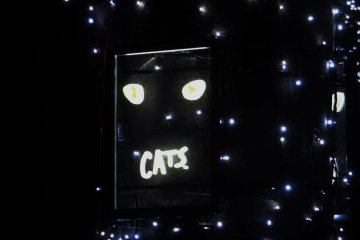 Watch a live performance of Cats in Oimachi