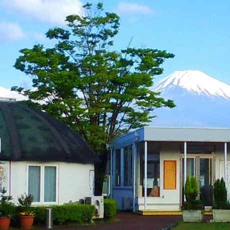 Slow House Villa, Tokinosumika
