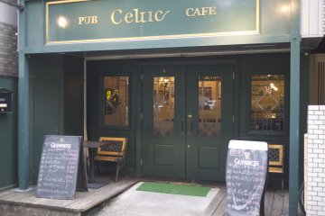Celtic Pub
