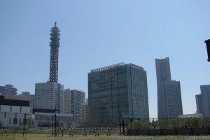 Yokohama has its own image