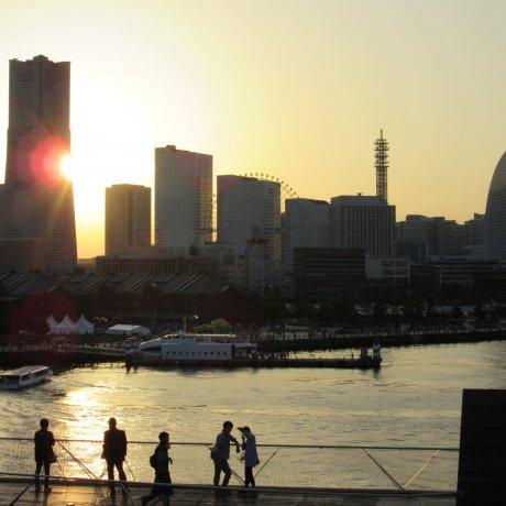 My Favorite Cities of Japan: Yokohama