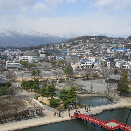 My Favorite Cities of Japan: Matsumoto