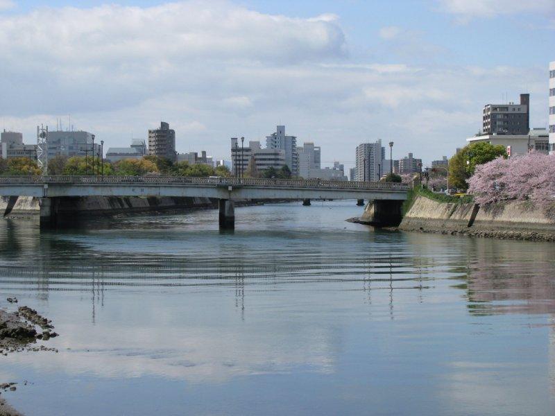 Река Мотоясу