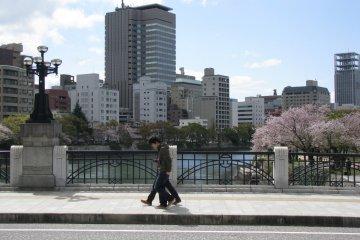 Молодёжь Хиросимы