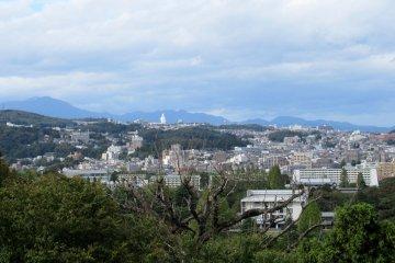 Мои любимые города Японии. Сендай