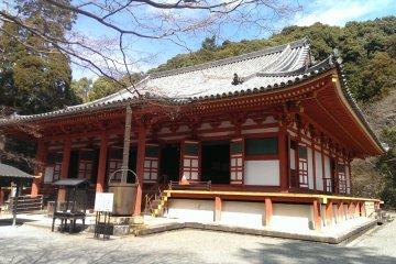 Kondo (Main Hall)
