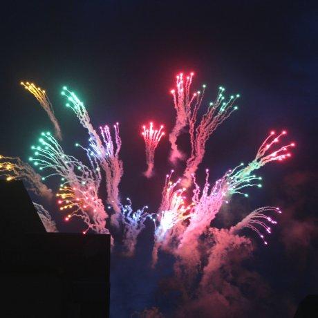 Four Great Tohoku Festivals