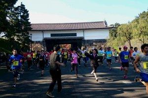 Tokyo International Charity Marathon