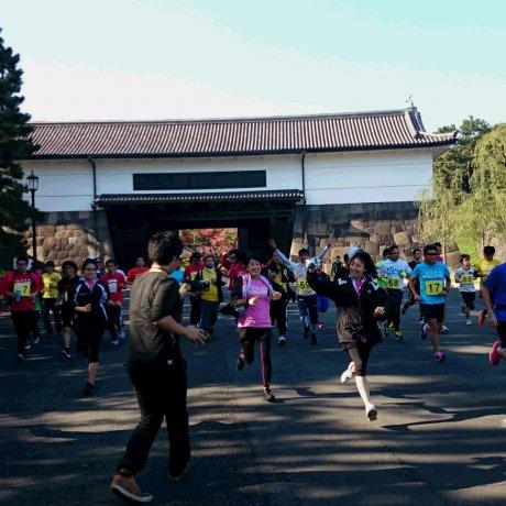 Tokyo International Charity Marathon [Cancelled]