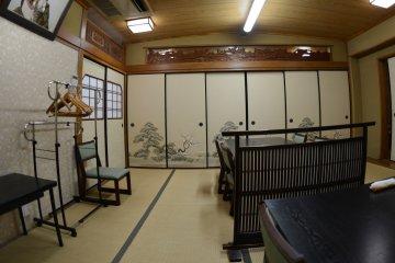 Marukiyo Restaurant