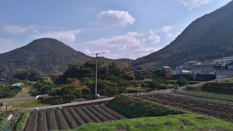 Beautiful Shikoku