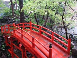 Koishikawa Karakuen Garden, Tokyo