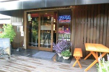 Exterior view, Shinkun's Place