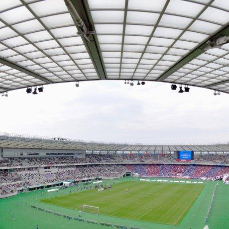 The 2020 Olympic Games: Tokyo Stadium
