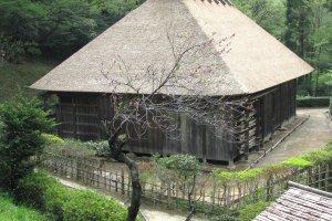 Nihon Minkaen