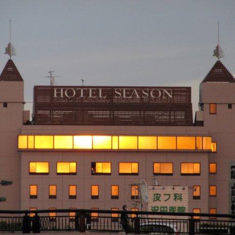 Hotel Season Mito