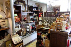 Rondo Antique suggests good pieces for good prices!