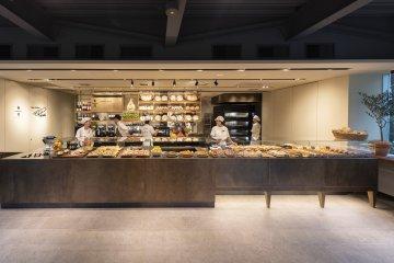 Princi: итальянская пекарня Старбакс
